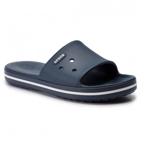 chancla crocs