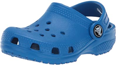 crocs niños amazon